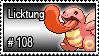 108 - Lickitung