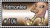 106 - Hitmonlee
