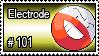 101 - Electrode