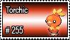 255 - Torchic