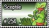 254 - Sceptile