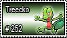 252 - Treecko