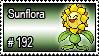 192 - Sunflora