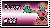 386 - Deoxys