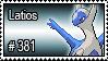 381 - Latios