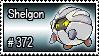 372 - Shelgon