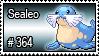 364 - Sealeo