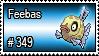 349 - Feebas