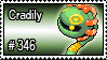 346 - Cradily