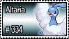 334 - Altaria