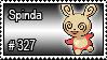 327 - Spinda