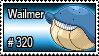 320 - Wailmer
