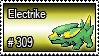 309 - Electrike