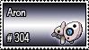 304 - Aron