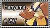 297 - Hariyama