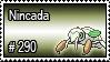 290 - Nincada