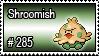285 - Shroomish