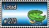 270 - Lotad