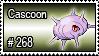 268 - Cascoon