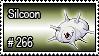 266 - Silcoon