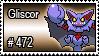 472 - Gliscor