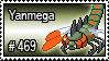 469 - Yanmega