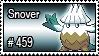 459 - Snover