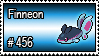 456 - Finneon