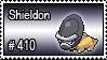 410 - Shieldon