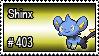 403 - Shinx
