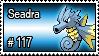 117 - Seadra