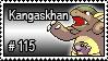115 - Kangaskhan