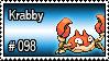 098 - Krabby