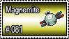081 - Magnemite