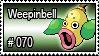 070 - Weepinbell