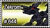 644 - Zekrom