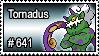 641 - Tornadus