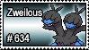 634 - Zweilous