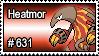 631 - Heatmor