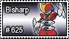 625 - Bisharp