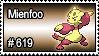 619 - Mienfoo