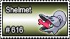 616 - Shelmet