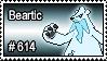 614 - Beartic