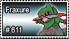 611 - Fraxure