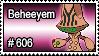 606 - Beheeyem