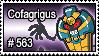 563 - Cofagrigus
