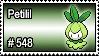 548 - Petilil