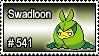 541 - Swadloon