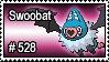 528 - Swoobat