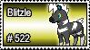 522 - Blitzle